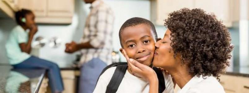 Como escolher a escola ideal para seu filho?