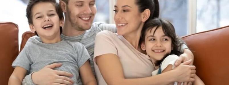 Como melhorar a relação com os filhos na quarentena