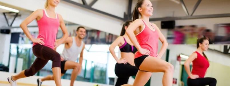 BBC testa como entrar em forma com 37 minutos de exercício por semana