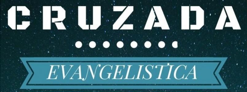 Evento Evangélico acontecerá em Itabira (MG) no próximo dia 09 de setembro