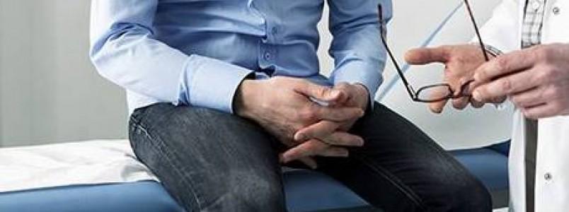 Quase metade dos homens com câncer avançado de próstata desconhecem ter a doença