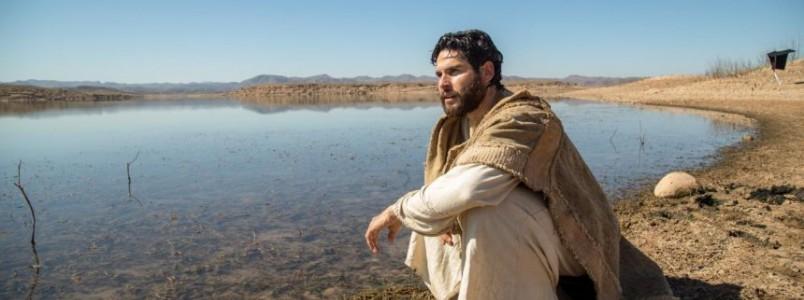 Novela Jesus bate recorde de audiência em estreia em Portugal