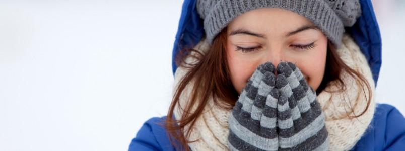 Época mais fria do ano traz riscos à saúde ocular; cuidados podem barrar alergias e inflamações