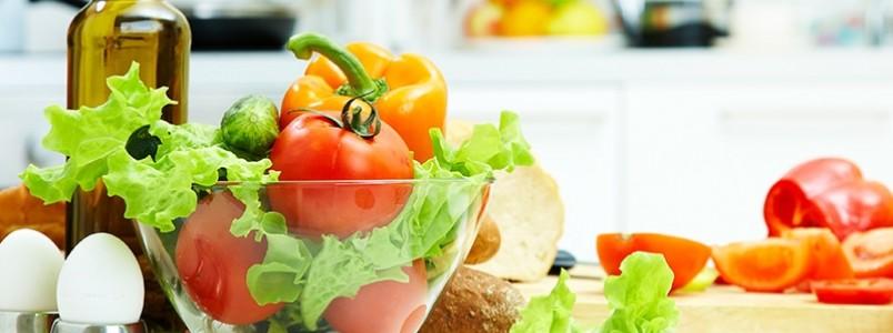 Seguir uma alimentação saudável poderá evitar a depressão
