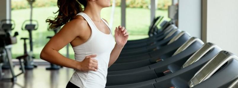 3 exercícios que podem substituir a esteira