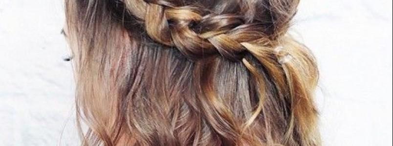 Penteados para cabelos curtos: 22 opções lindas e fáceis de fazer