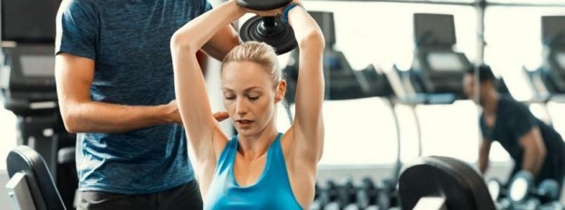 Mulher pode fazer musculação? Desvende os mitos da musculação feminina