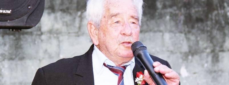 Jurasic Itabira - Dinossauros do Rádio: Vicente Sobrinho 53 anos de Rádio