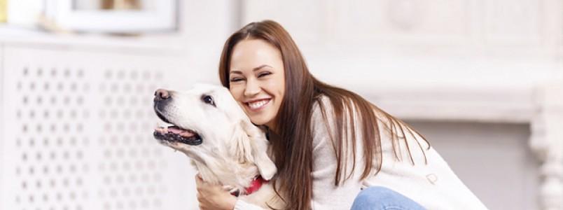 Você sabia? Ter um cão em casa pode deixar seu coração mais saudável