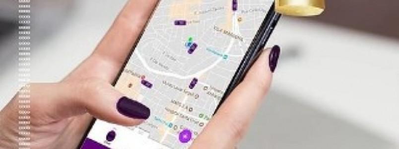 Aplicativo de transporte exclusivo para mulheres chega a Belo Horizonte