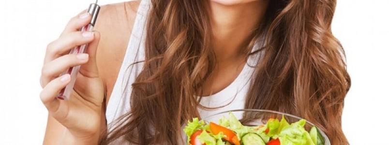 Sete tipos de alimentos vitais à saúde do cabelo