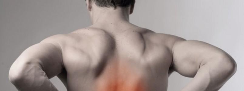 Evite dores nos músculos