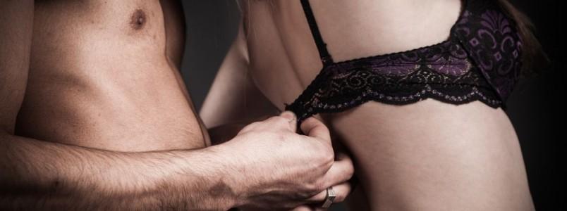"Vida sexual ameniza vontade de comer ""besteiras"""