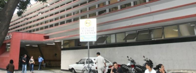 Servidores estaduais da saúde podem entrar de greve a partir desta quinta