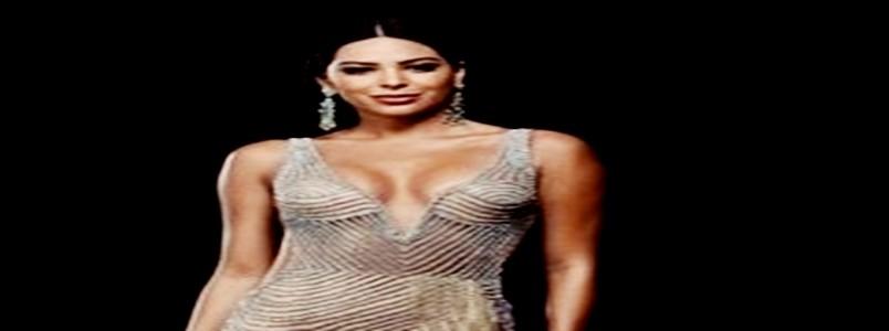Veja o traje de gala da miss Brasil para a final mundial do concurso