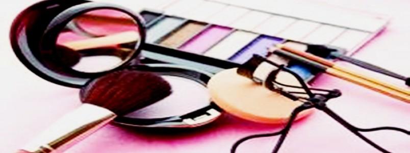 Até 90% das maquiagens líquidas podem estar contaminadas por bactérias