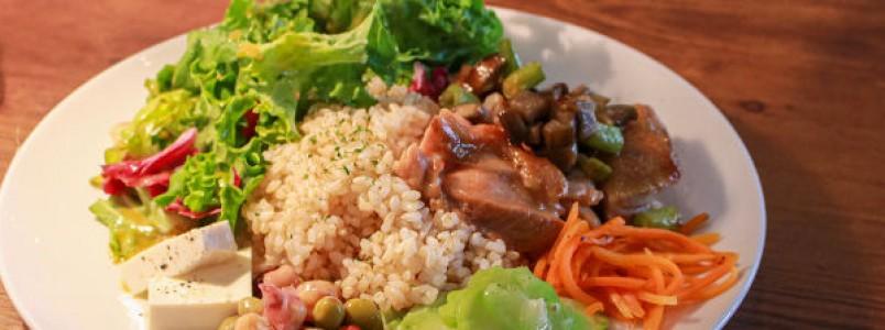 Alimentação saudável. O que é, benefícios e dicas