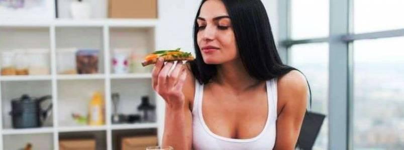 Professora de Harvard lista 5 alimentos que você deve comer todo dia para ser saudável