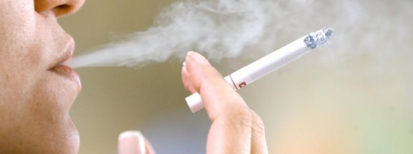 Câncer de cabeça e pescoço é associado ao tabagismo e consumo excessivo de álcool