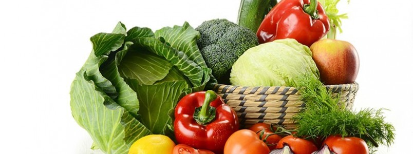 Carrinho Saudável: Fique por dentro das frutas e verduras da estação