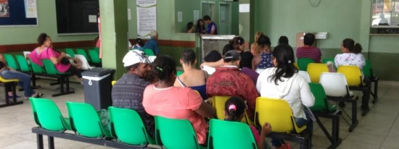 Ministério da Saúde anuncia repasse de R$ 93 milhões para Upas