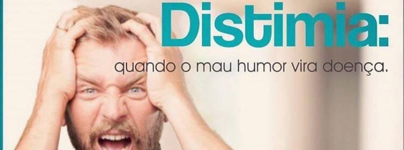 Dr Rodrigo explica: O que é a Distimia