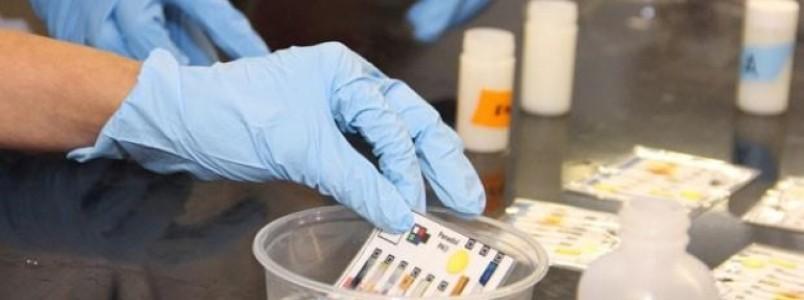 Teste experimental permite detectar câncer em 10 minutos