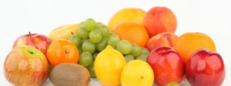 Aproveite as maravilhas das frutas para sua saúde