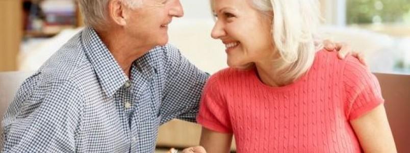 4 coisas que podem ajudar o corpo a envelhecer com saúde