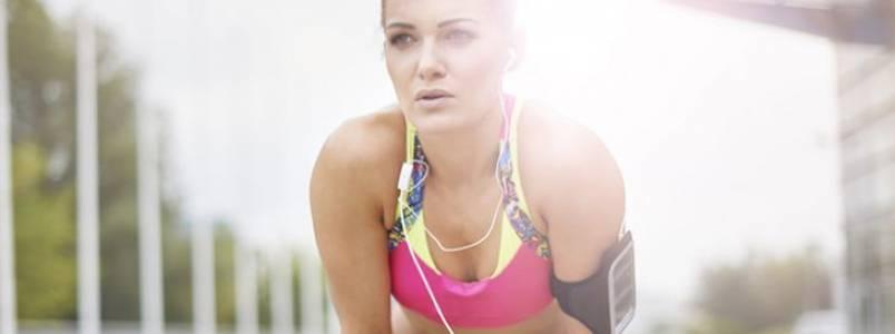 5 dicas para manter o fôlego na corrida
