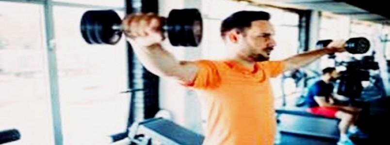 Musculação e aeróbico no mesmo dia, pode? Veja a resposta