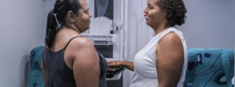 Dia da Mulher tem mamografia e eletro de graça na Câmara de BH
