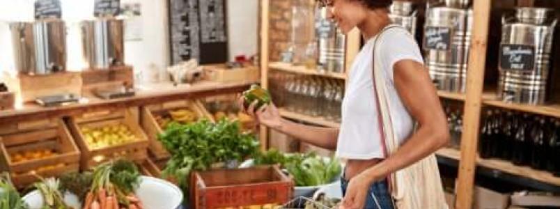 O que a cor dos alimentos nos diz sobre os seus benefícios?
