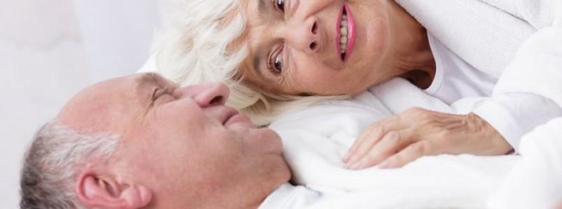 Sexo na terceira idade é mais comum e importante do que você imagina