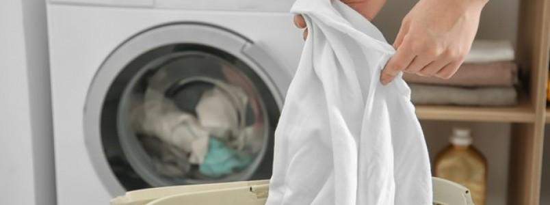 8 dicas de como economizar água na hora de lavar roupas