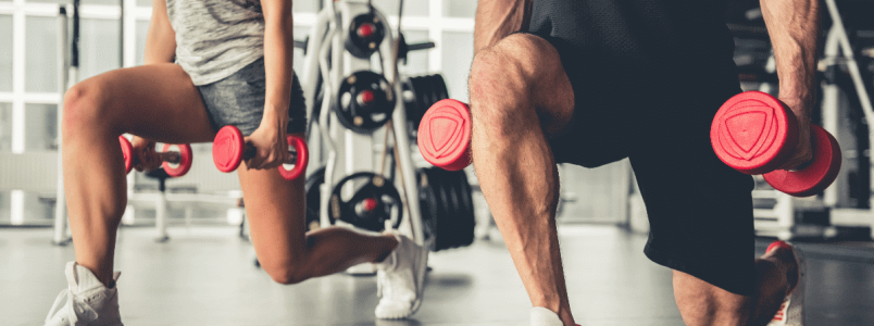 Desanimado da Musculação? 10 dicas para dar um Up nos Treinos!