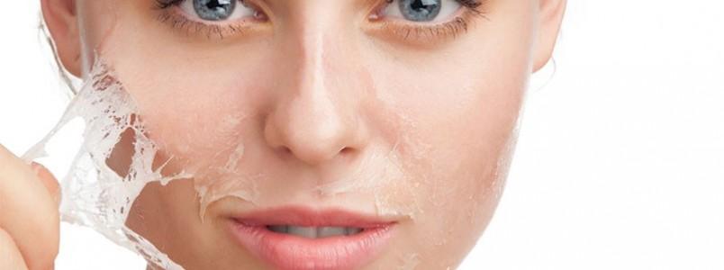 Tempo instável e seco contribuem para o ressecamento da pele