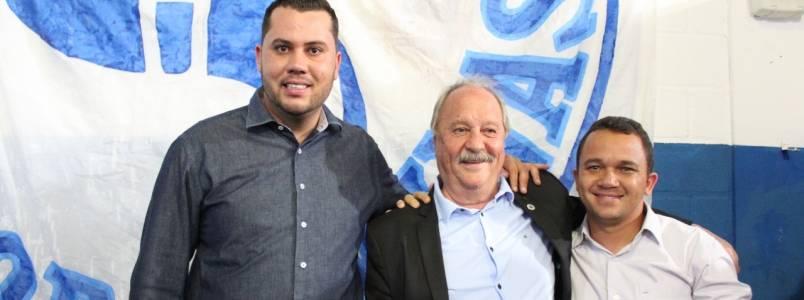 Cruzeiro apresenta pré-candidatos a cargos eletivos