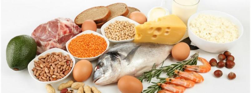 Como a alimentação pode ajudar no aumento de massa muscular