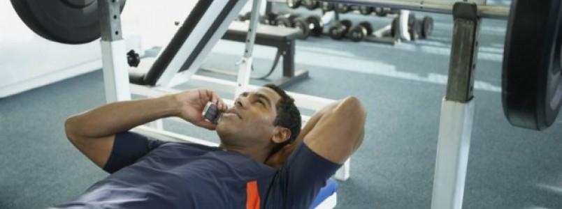 8 Coisas Que Você Não Deveria Fazer na Musculação