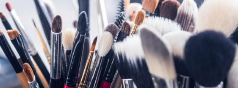 Pincéis de maquiagem: você sabe para que cada um serve?