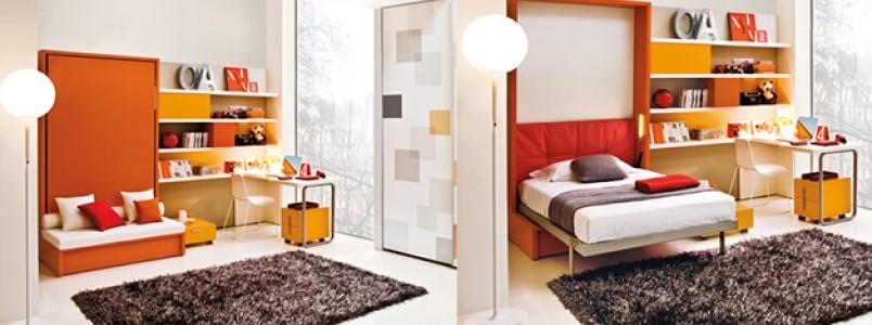 Móveis com dupla funcionalidade: a solução para casas pequenas