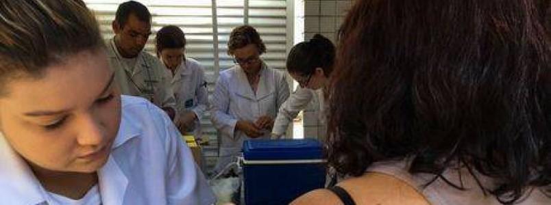Febre amarela: OMS recomenda vacina a estrangeiros que vão ao Sul