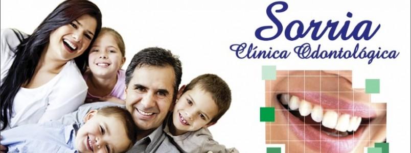 Sorria Clínica Odontológica: Tecnologia de ponta