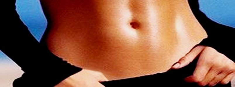 Prancha é eficaz para quem quer uma barriga definida