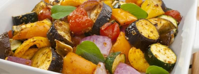 Mais legumes na dieta! Culinarista ensina 5 receitas simples para seu dia-a-dia