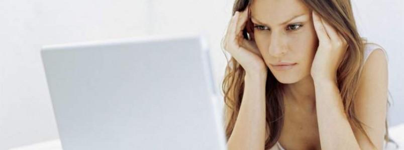 5 doenças que você pode pegar por culpa da tecnologia