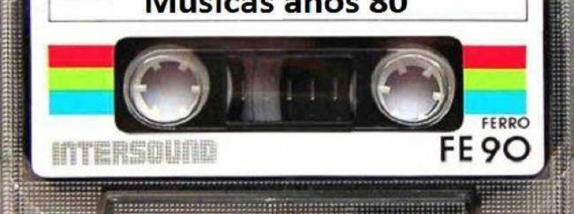 Relembre músicas que foram sucesso nos anos 80