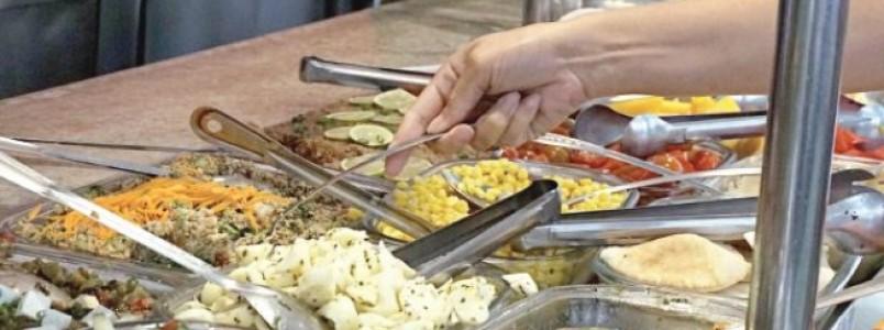 Pesquisa indica que quase metade dos brasileiros sofre com má digestão