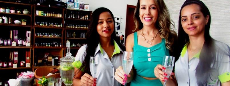 Ficou Linda: Capim Limão reinaugura na Água Santa, em Itabira, MG